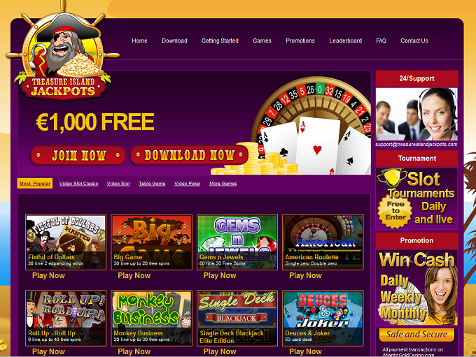 Treasure island casino coupons myvulkan casino